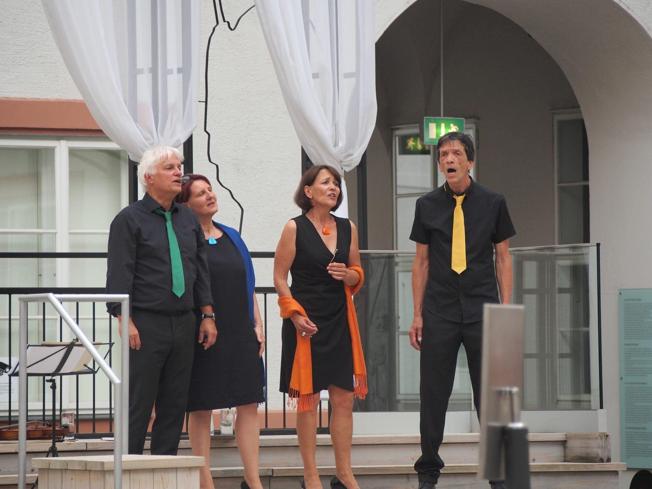 Konzert Neue Residenz Salzburg